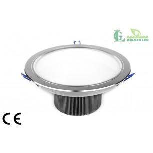 Spot LED  18W-6000K Lumina Rece
