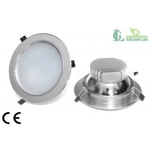Spot LED  12W-6000K Lumina Rece