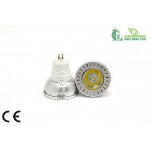 BEC LED 1,5W - 6500K LUMINA RECE