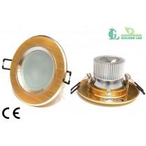 Spot LED  3W-3000K Lumina Calda