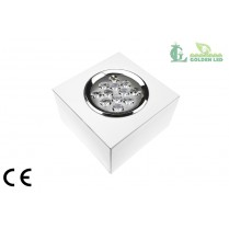 Spot LED extern  12W-3000K Lumina Calda