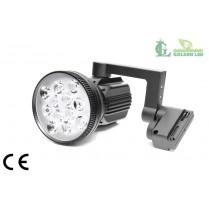Proiector LED  interior 12W 3000-3500K Lumina Calda