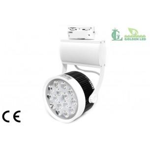 Proiector LED  interior 15W 3000-3500K Lumina Calda