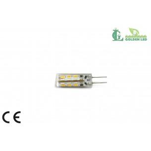 Bec  LED 1.5W-6000K Lumina Rece
