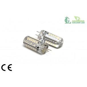 BEC LED 3W-6000K LUMINA RECE 220V