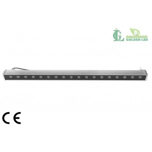 WALLWASHER LED 36W 3000K LUMINA CALDA
