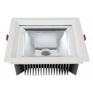 Panou LED incastrat 25W - 5000K Lumina Rece