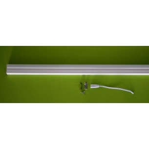 TUB LED T5 INTEGRAT 9W – 3000K LUMINA CALDA