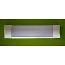 CLEANING LIGHT LED 10W – 6000K LUMINA RECE