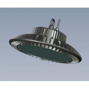 Lampa LED Iluminat Industrial 100W - 6000K Lumina Rece