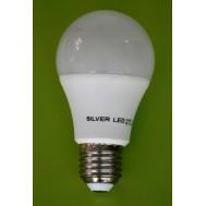 BEC LED A60 5W - 6000K LUMINA RECE