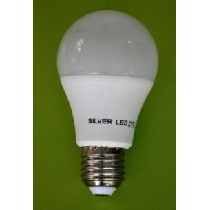 BEC LED A60 7W - 2700K LUMINA CALDA