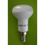 BEC LED R50 5W - 2700K LUMINA CALDA