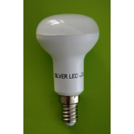 BEC LED R50 5W – 6000K LUMINA RECE