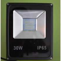PROIECTOR LED EXTERIOR 30W – 6000K LUMINA RECE
