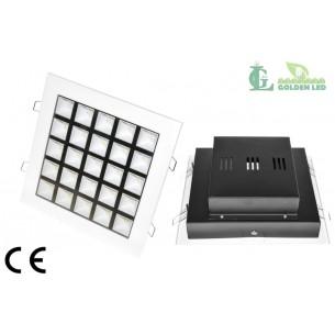Panou  LED  25W 5500-6500K Lumina Rece