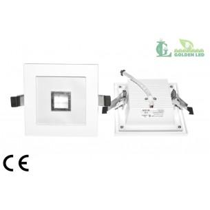 Panou  LED  6W 5500-6500K Lumina Rece