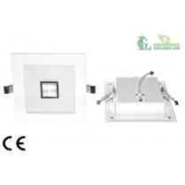 Panou  LED  12W 2700-3200K Lumina Calda