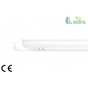 Tub LED T8   18W 2700-3000K Lumina Calda-Mat