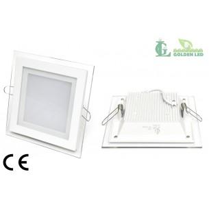 Panou  LED  12W 5500-6500K Lumina Rece