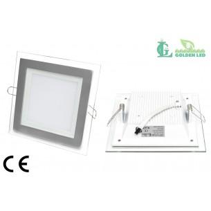 Panou  LED  16W 5500-6500K Lumina Rece