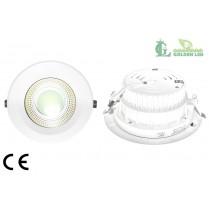Spot LED  COB  15W 3000K Lumina Calda