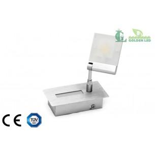 Lampa spot  LED COB 5W 3000K Lumina Calda