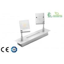 Lampa spot  LED  COB 10W 3000K Lumina Calda
