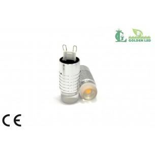 Bec  LED 2W-6000K Lumina Rece
