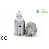 Bec  LED 9W-3000K Lumina Calda