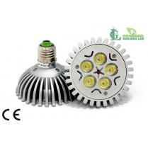 Bec  LED 5W-6000K Lumina Rece