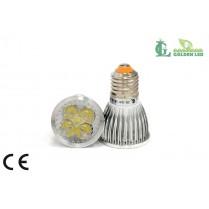 Bec  LED 5W 3000K Lumina Calda