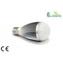 Bec  LED 7W-6000K Lumina Rece