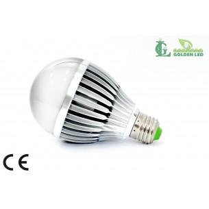 Bec LED 12W-6000K Lumina Rece - MAT