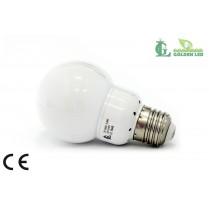 Bec LED 3.8W-3000K Lumina Calda - MAT