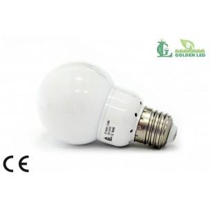 Bec LED 3.8W-6000K Lumina Rece - MAT
