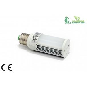 Bec LED E27 3W-2700-3200K Lumina Calda - MAT