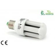 Bec LED E27 3W -2700K-3200K Lumina Calda - MAT