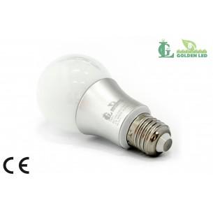 Bec LED 9W 4500 K Lumina Naturala - Mat