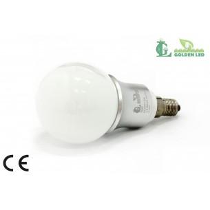 Bec LED Dimabil de 6W 4500 K Lumina Naturala - MAT