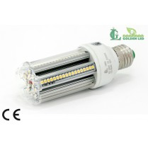 Bec LED 7W 3000K Lumina Calda - TRANSPARENT