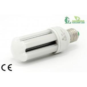Bec LED 7W 6000K Lumina Rece - MAT