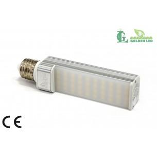 Bec LED 8W 5500-6000K Lumina Rece - MAT