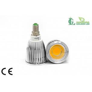 Bec LED 5W  2700K-3200K Lumina Calda
