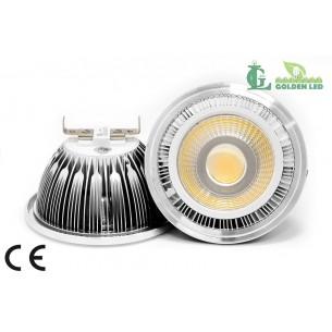Bec LED DIMABIL 12W 2700K-3200K Lumina Calda
