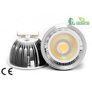 Bec Led Dimabil 15W 5500K-6000K Lumina Rece