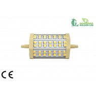 Bec LED PL Light 10W 2700-3200K lumina calda