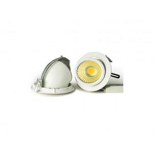Spot LED  COB  10W 5500K Lumina Rece