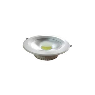Spot LED  COB  10W-6000K Lumina Rece